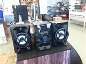SONY Mini-Stereo HCD-EC619IP